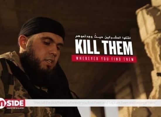 Chiến binh IS người Úc kêu gọi tấn công khủng bố tại Úc và tham gia thánh chiến tại Philippines