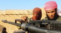 Úc: Thủ lĩnh cấp cao của IS là