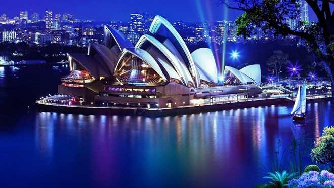 Ghe tham Sydney - kinh do anh sang cua Australia hinh anh 2
