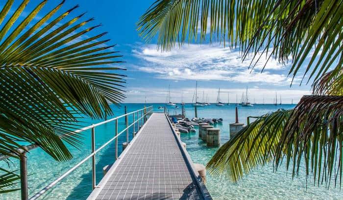 Coco Kelings islands