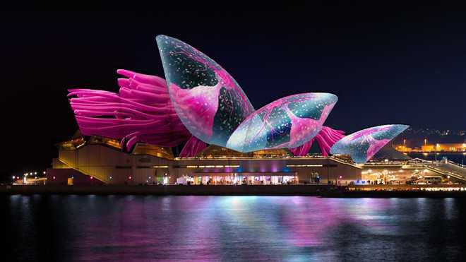 Ghe tham Sydney - kinh do anh sang cua Australia hinh anh 3