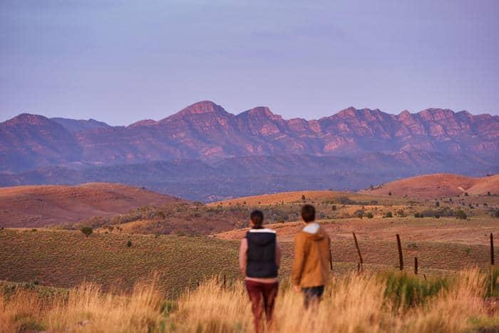 Flinders Ranges, SA