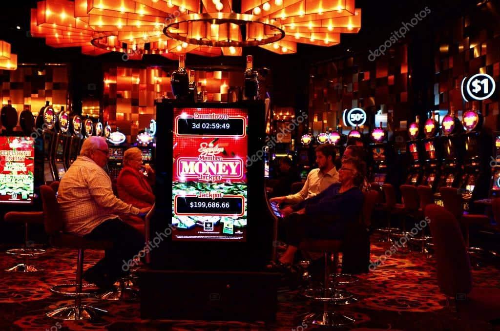 Como jugar poker en casinos