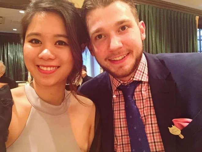 Hôn nhân ngọt ngào của cô gái Việt nấm lùn luôn mong lấy chồng Tây vì lí do ít ai ngờ - Ảnh 4.