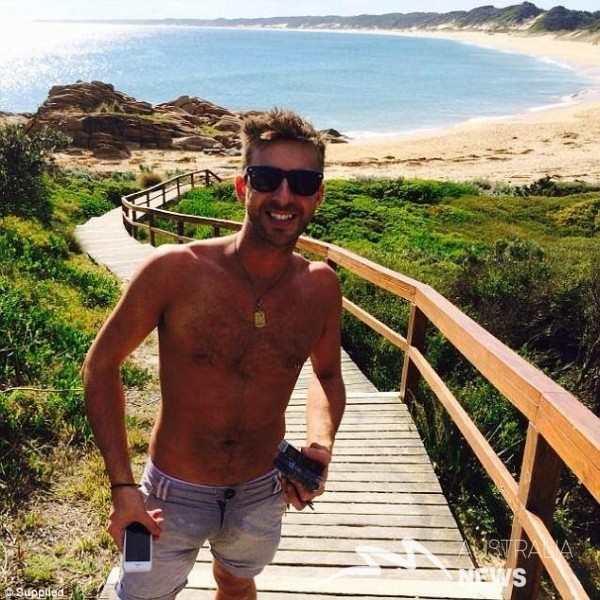 Sydney: Ám ảnh sắc đẹp, anh chàng chi 8.000 USD mỗi năm để phẫu thuật, tiêm botox