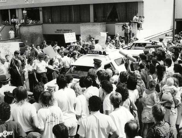 Vụ án mạng rúng động nhất lịch sử nước Úc: Nữ y tá xinh đẹp bị 5 con quỷ tra tấn và xâm hại đến chết - Ảnh 2.