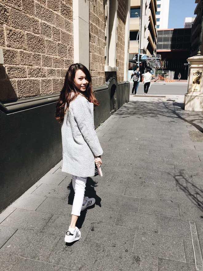 Cuộc sống trên đất Úc của cô gái phố núi: Sở hữu biển số xe tên mình, mua nửa quả mít gần triệu bạc - Ảnh 4.