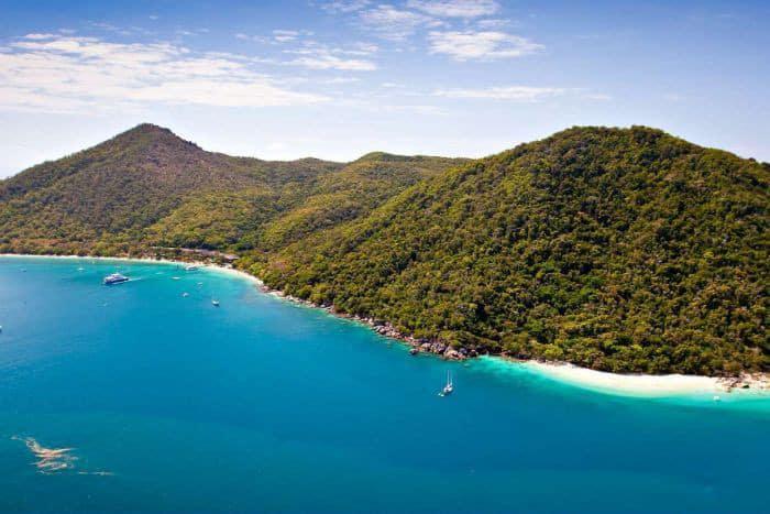 Đi Australia ngủ cùng động vật, bơi cùng cá mập - Ảnh 5.