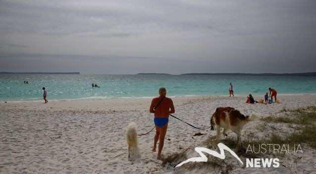 Bãi biển tại Úc xếp thứ 2 trong danh sách các bãi biển đẹp nhất thế giới