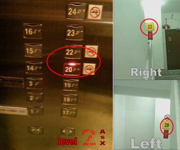 Bí ẩn về tầng số 21 của khách sạn lớn nhất thế giới khiến ai cũng tò mò - Ảnh 4.