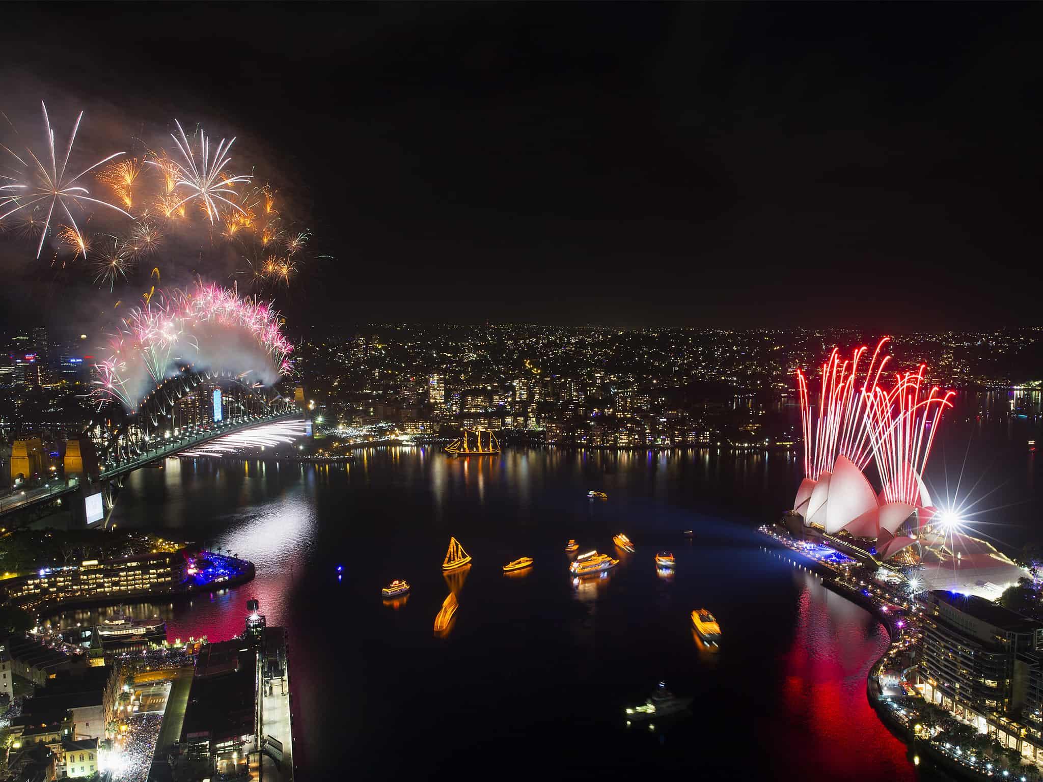 yH5BAEAAAAALAAAAAABAAEAAAIBRAA7 - 5 địa điểm CHUẨN để ngắm pháo hoa chào năm mới miễn phí ở Sydney