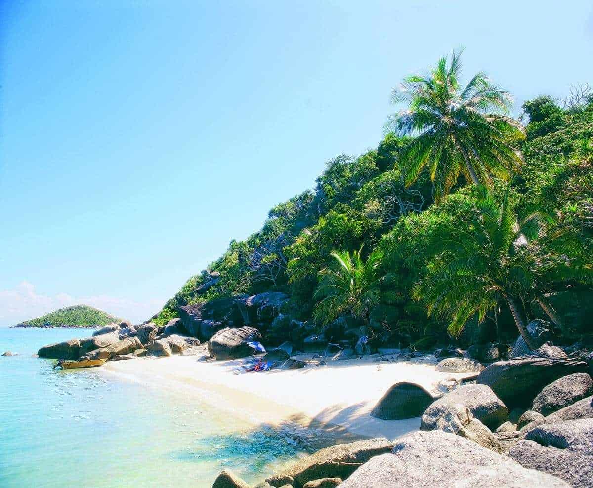 yH5BAEAAAAALAAAAAABAAEAAAIBRAA7 - 5 địa điểm tuyệt nhất cho một kỳ nghỉ lãng mạn ở Úc