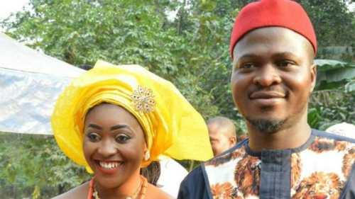 Chidimma và Sophy là bạn trên Facebook hơn một năm nhưng chưa bao giờ từng nói chuyện với nhau cho tới khi có bài tuyển vợ.Ảnh: Bbc.