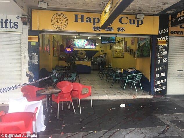 Vợ luật sư gốc Việt bị bắn tại Sydney bay vội sang Úc mà không biết chồng chết - ảnh 6