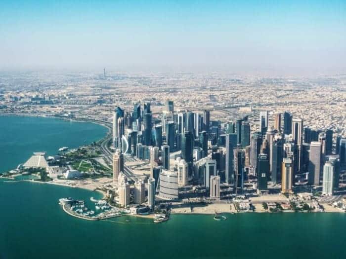 15 thành phố trả lương cho người nước ngoài cao nhất thế giới - Ảnh 15
