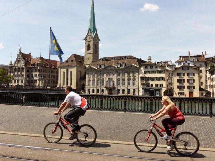 15 thành phố trả lương cho người nước ngoài cao nhất thế giới - Ảnh 3