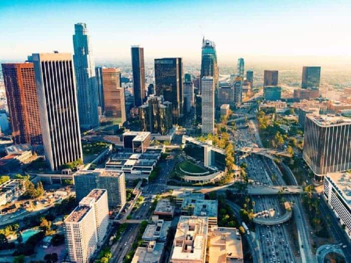 15 thành phố trả lương cho người nước ngoài cao nhất thế giới - Ảnh 7