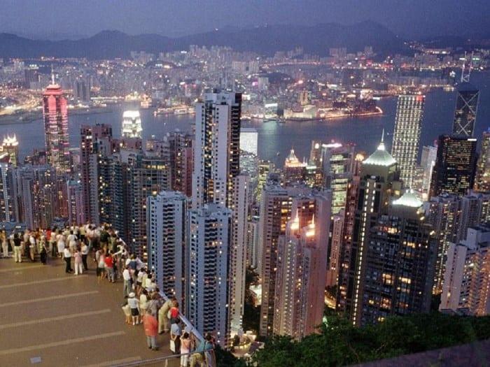 15 thành phố trả lương cho người nước ngoài cao nhất thế giới - Ảnh 9