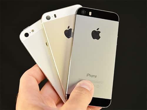 Người đàn ông Trung Quốc bán 1,1 triệu USD iPhone giả tại Mỹ