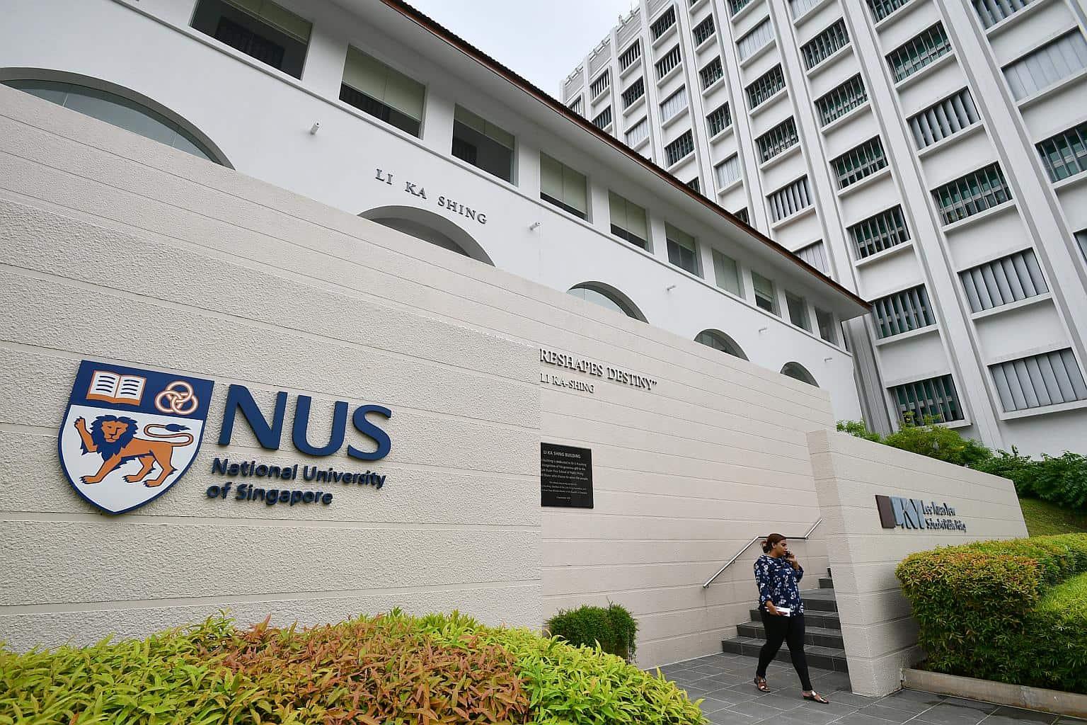 350 đại học tốt nhất Châu Á
