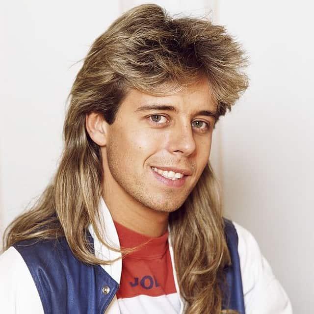 Offline hội tóc chó sói ở Úc: Toàn những quả đầu cực chất, người có mái tóc đẹp nhất đã 32 năm không đụng kéo - Ảnh 1.