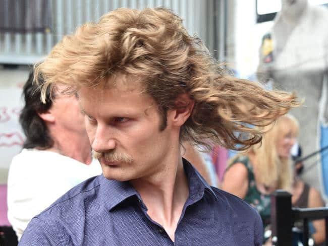 Offline hội tóc chó sói ở Úc: Toàn những quả đầu cực chất, người có mái tóc đẹp nhất đã 32 năm không đụng kéo - Ảnh 12.