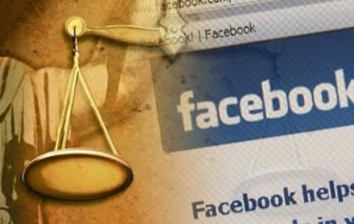 Người dùng kiện vì Facebook thu thập dữ liệu cuộc gọi, tin nhắn. Ảnh minh hoạ.