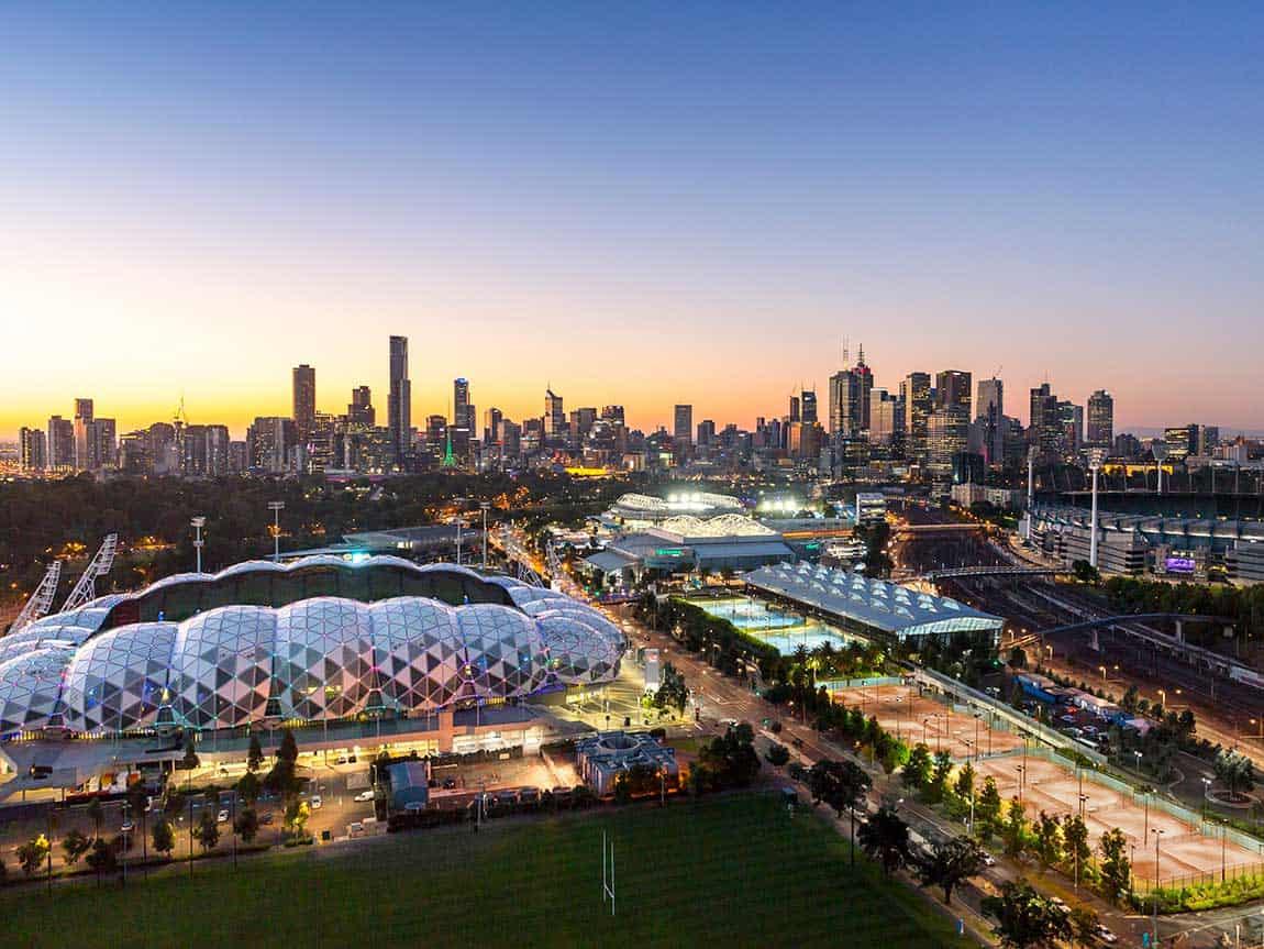 yH5BAEAAAAALAAAAAABAAEAAAIBRAA7 - 10 điểm đến bạn không nên bỏ lỡ ở Úc trong năm 2018 này!