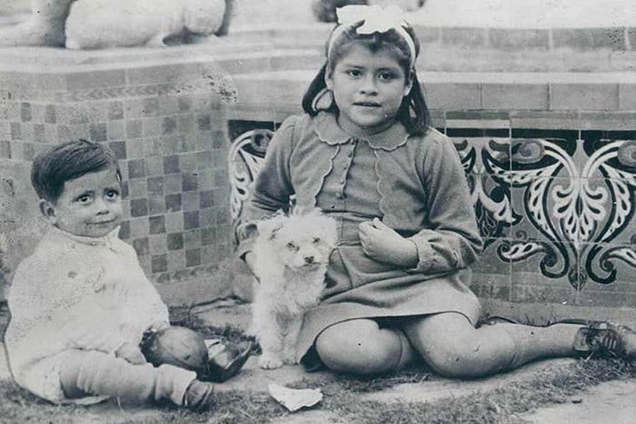 Bé gái mang thai và sinh con khi mới chỉ 5 tuổi: Câu chuyện kỳ lạ gây xôn xao dư luận thế giới suốt gần 80 năm qua - Ảnh 1.