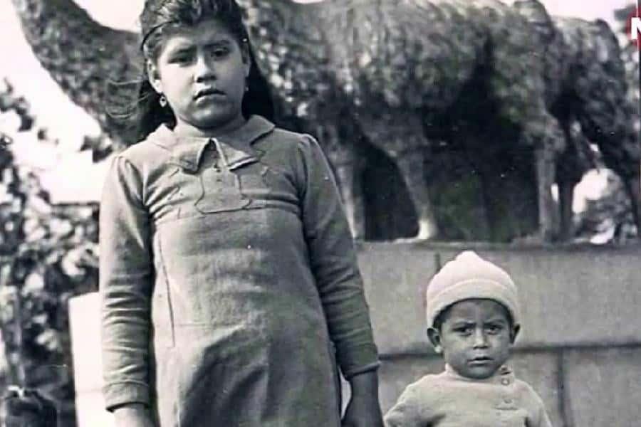 Bé gái mang thai và sinh con khi mới chỉ 5 tuổi: Câu chuyện kỳ lạ gây xôn xao dư luận thế giới suốt gần 80 năm qua - Ảnh 4.