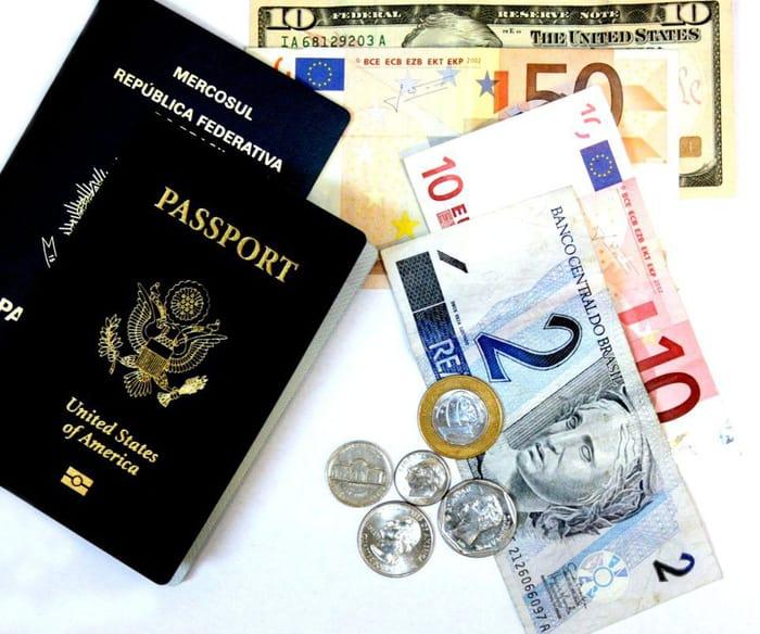 6 cách xử lý khi bị mất đồ trong chuyến du lịch nước ngoài - Ảnh 5.