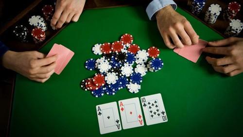 Phần lớn những người chơi trong các casino sẽ ra về với phần thua hơn là thắng. Ảnh: Foxnews.