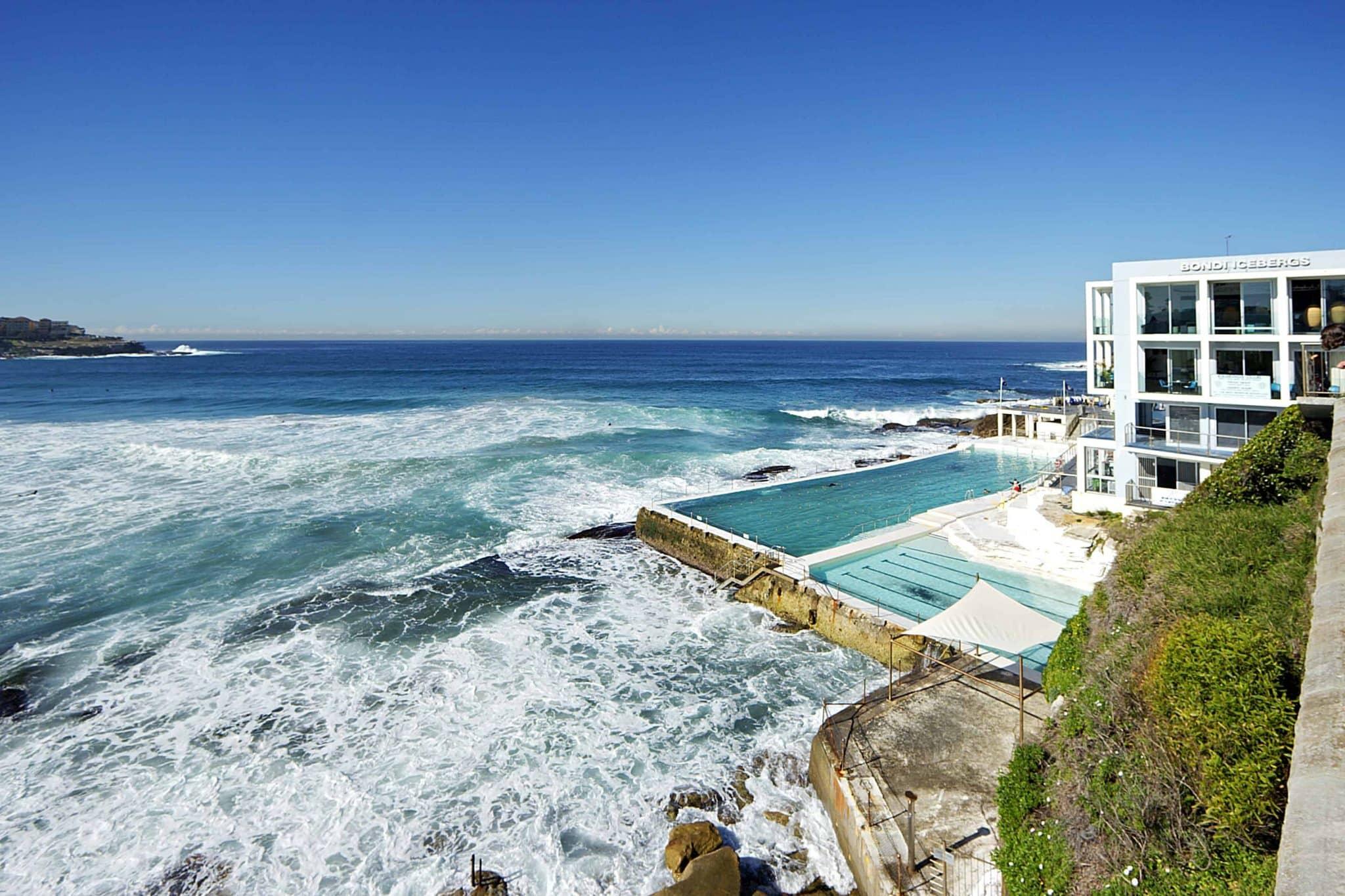 Kết quả hình ảnh cho Bondi Beach