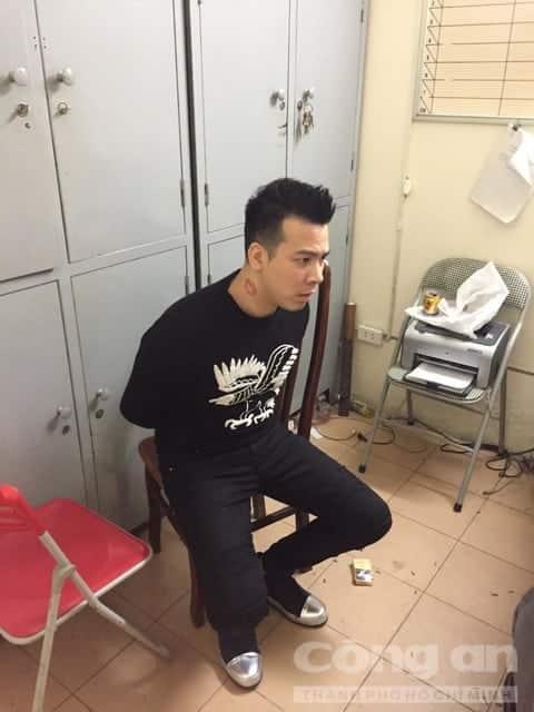 Bắt Việt kiều làm bầu sô ca nhạc cầm đầu đường dây ma túy - Ảnh 3.