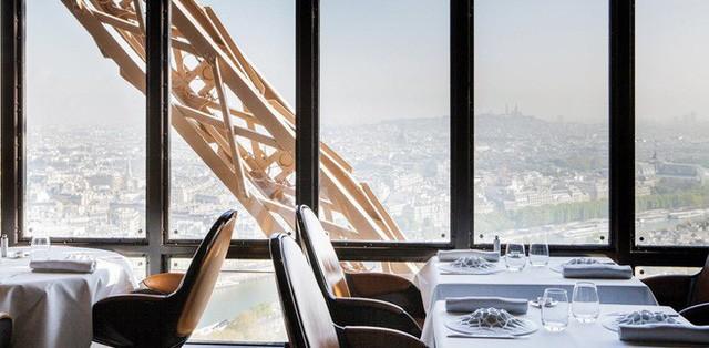 Ghé thăm 7 nhà hàng lạ lùng nhất trên thế giới - Ảnh 5.
