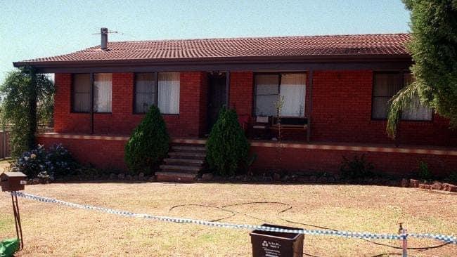 Vụ án giết người rùng rợn nhất lịch sử nước Úc: Người phụ nữ sát hại người tình dã man rồi treo trước cửa phòng khách - Ảnh 6.