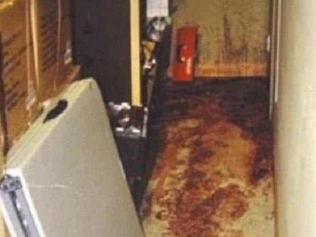 Vụ án giết người rùng rợn nhất lịch sử nước Úc: Người phụ nữ sát hại người tình dã man rồi treo trước cửa phòng khách - Ảnh 7.