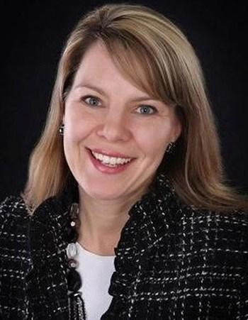 Bà JeniferRiordan, nạn nhân thiệt mạng trên chuyến bay của Southwest Airlines hôm 17/4. Ảnh:United Way of Central New Mexico