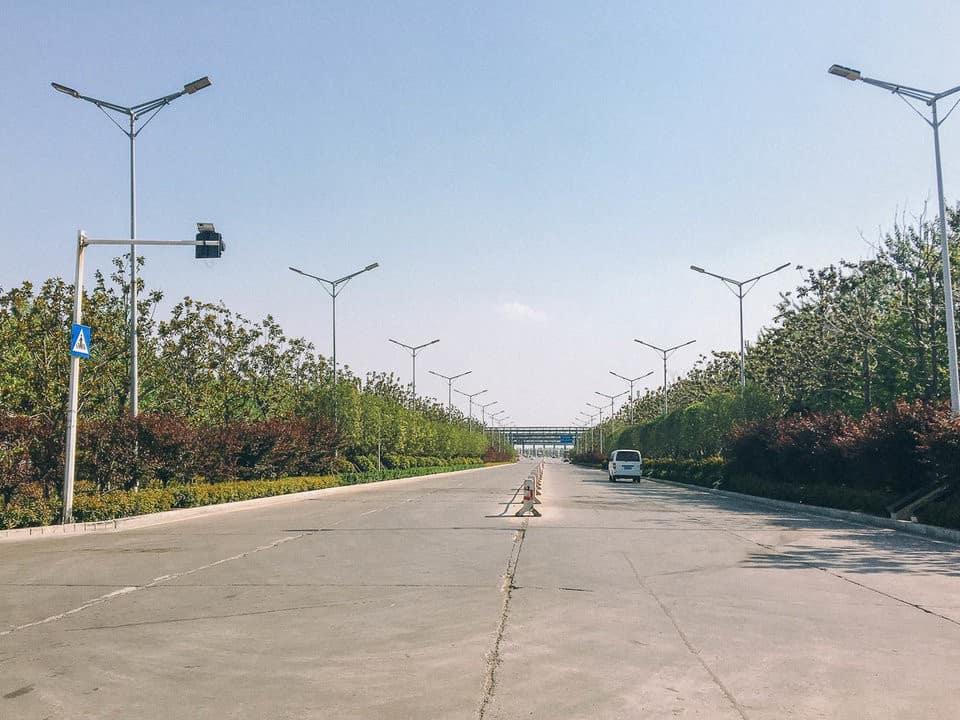 Bên trong thành phố iPhone sản xuất 500.000 chiếc/ ngày ở Trung Quốc - Ảnh 6.