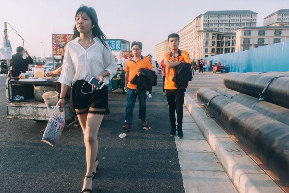 Bên trong thành phố iPhone sản xuất 500.000 chiếc/ ngày ở Trung Quốc - Ảnh 7.