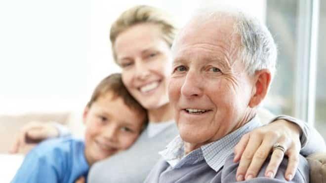 Nếu làm được 5 điều này trong cuộc đời, bạn có thể sống thọ thêm tới 10 năm - Ảnh 1.