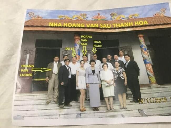 Lừa đảo chiếm đoạt 7 triệu USD của Việt kiều - ảnh 2