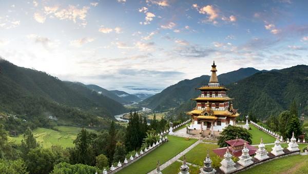 Những lý do thuyết phục khiến Việt Nam soán ngôi Bhutan, xếp hạng 5 trong số các quốc gia hạnh phúc nhất thế giới! - Ảnh 1.