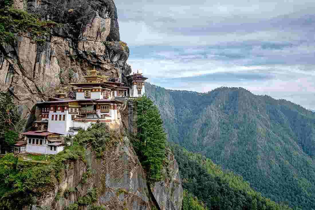 Những lý do thuyết phục khiến Việt Nam soán ngôi Bhutan, xếp hạng 5 trong số các quốc gia hạnh phúc nhất thế giới! - Ảnh 2.