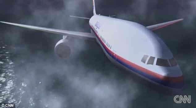 Hơn 4 năm chiếc máy bay MH370 mất tích, và đây là những giả thiết lớn nhất về số phận của chuyến bay cùng cả phi hành đoàn - Ảnh 3.