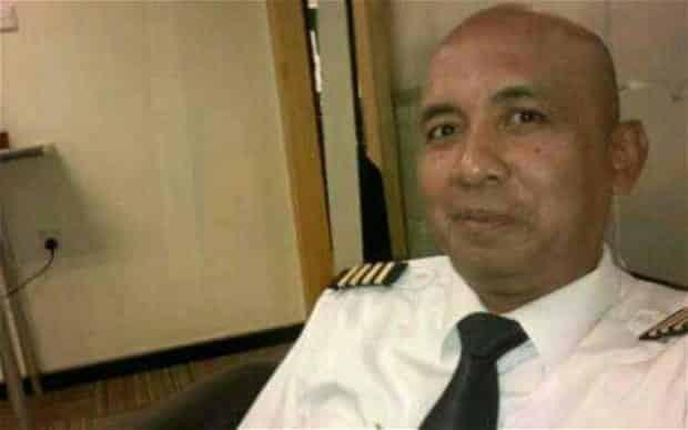 Hơn 4 năm chiếc máy bay MH370 mất tích, và đây là những giả thiết lớn nhất về số phận của chuyến bay cùng cả phi hành đoàn - Ảnh 4.