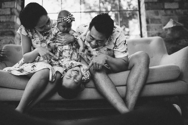 Làm thuê cho bếp ăn, 2h sáng dậy giao sữa: Cuộc sống chật vật nhưng hạnh phúc của đôi vợ chồng Việt kiều Úc - Ảnh 11.