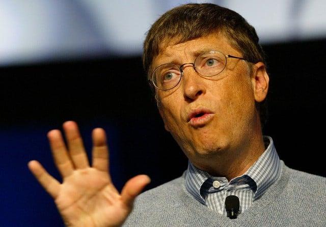 Tuổi thơ láu cá của Bill Gates: dùng phần mềm tự viết để xếp toàn bộ hot girl trong trường vào học cùng mình, đam mê lập trình đã giúp ông như vậy đó - Ảnh 14.