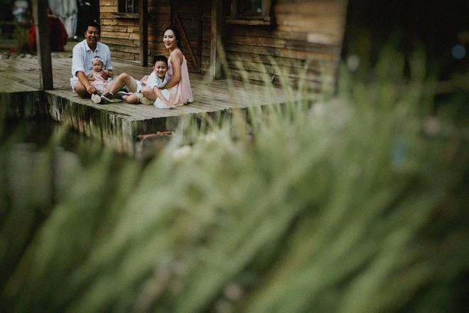 Làm thuê cho bếp ăn, 2h sáng dậy giao sữa: Cuộc sống chật vật nhưng hạnh phúc của đôi vợ chồng Việt kiều Úc - Ảnh 5.