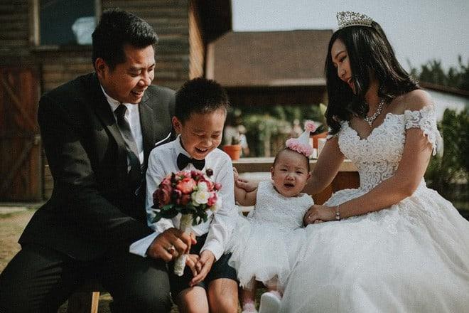 Làm thuê cho bếp ăn, 2h sáng dậy giao sữa: Cuộc sống chật vật nhưng hạnh phúc của đôi vợ chồng Việt kiều Úc - Ảnh 6.